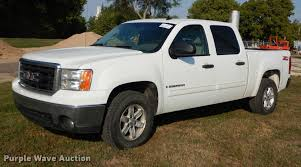 2008 GMC Sierra 1500 SLE Z71 Crew Cab Pickup Truck | Item DD... 2019 Gmc Sierra Gets Carbon Fiber Pickup Box More Tech Digital Trends 1966 Truck Duane Stizman Hot Rod Network Auto Review 2017 Denali 1500 Pickup Performs Like A Pro Trucks Near Fringham Ma Swanson Buick 2015 Reviews And Rating Motortrend Uerstanding Cab Bed Sizes Eagle Ridge Gm Choose Your 2018 Heavyduty 1954 Chevygmc Brothers Classic Parts 1968 Gmcchevrolet Truck The New 2016 Will Feature More Aggressive In Southern California Socal New Canyon 4wd All Terrain Wcloth Crew