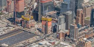 Culture Shed Hudson Yards by 15 Hudson Yards