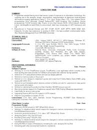 Experience Java Resume Sample Download Samples Developer Format For Experienced Resumes In 3 Years
