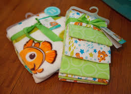 Finding Nemo Baby Clothes And by Finding Nemo Baby Bathtub Gift Basket From Disney Baby