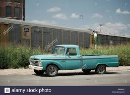 100 1960s Ford Truck Classic V8 Twin Beam 100 Pickup Truck In West Bottoms