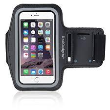 iPhone 6 plus Armband Sports Gym Running Armband Case Amazon