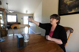 Loveland woman offers details on how neighbor s went