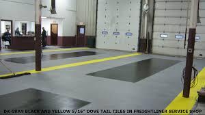 garage floor tiles garage flooring armorgarage