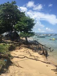 100 Absolute Beach Front Prime Land For Sale In Benoa Nusa Dua