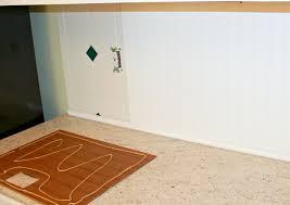 kitchen update goodbye tile backsplash