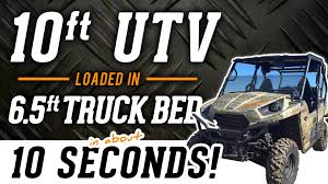 10ft UTV Loaded In 6.5ft Truck Bed In 10 Seconds! - YouTube Patina C10 Trucku Dave Kingstons Kartsdealer For American Landmaster Utvsepsom Nh Best Farm Or Homestead Vehicle Truck Utv Steemit 819w Tri Rows Led 9d 22inchwork Light Bar Combo Off Road Atv Transport Guide 10ft Loaded In 65ft Bed In 10 Seconds Youtube U Tv Star Tron Fuel Treatment 1006 Product Review Big Boy Ii Ramps Illustrated Uhaul Pickup Load Challenge For Trucks Black Widow Alinum Trifold Extrawide Snowex Vpro Truckutv Spreader 04 Cu Yd Reinders How About A Flatbed Chevy With Canam Toyup Sled Decksutv