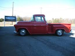 Photo Gallery - 1957 Chevy Truck Complete Build -