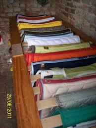 chereche tapis de selle vert pomme taille poney