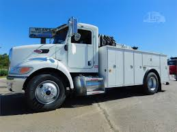 100 Milam Truck Sales 2011 PETERBILT 337 For Sale In Sutherlin Virginia Papercom