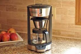 BUNN Phase Brew 8 Cup Home Coffee Maker Brewer Review