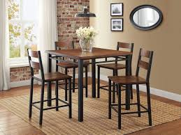 Walmart Kitchen Table Sets kitchen table stylish walmart dining table and bench best