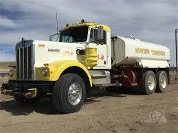 100 Bouma Truck Sales 1977 KENWORTH W900 For Sale In Great Falls Choteau Montana