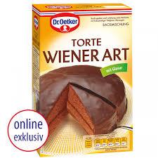 torte wiener