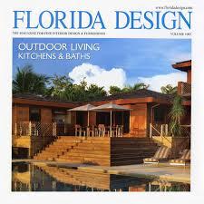 100 Home Design Mag 2009 Florida Design MAG Touzet Studio