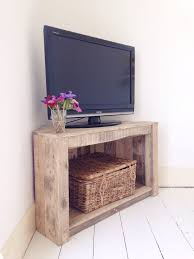 Unique Corner Tv Stands Designing Inspiration