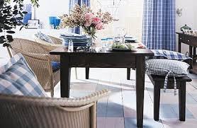 einrichten im skandinavischen landhaus stil living at home
