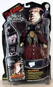 The Cabinet Of Doctor Caligari Online by Amazon Com Silent Screamers Series 1 The Cabinet Of Dr