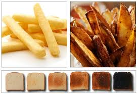 FDA Issues Final Guidance On Acrylamide