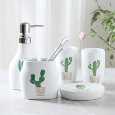 10 Cool And Fresh Cactus Themed Bathroom Decor Ideas Christmas Decor Ideas For An Exquisite Bathroom Interior Beach Nautical Themed Bathrooms Hgtv Pictures Bathroom Beach Decor Ideas Wall Colors Coastal Amazing Moen Accsories With Toilet Paper Striking Seashell Set Theme Woland Music Fniture Saideng 4pcs African Women Art Nonslip Flproof Color Combos Sets Bamboo Gloss Freestanding Fitted Argos Walnut White Glamorous Shower Curtains Curtain Rug Complete Extraordinary 2017 Grey Small Lobby 70 Palm Tree Wwwmichelenailscom