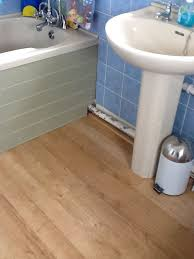 Vinyl Floor Underlayment Bathroom by Bathroom Vinyl Flooring Underlay U2014 All Home Design Solutions