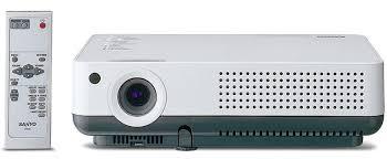 installing a new l for sanyo plc xw50 plc xw55 projectors dlp