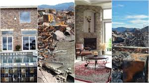 100 House For Sale In Malibu Beach After Devastating Wildfires California Markets Start 2019 On A Sour