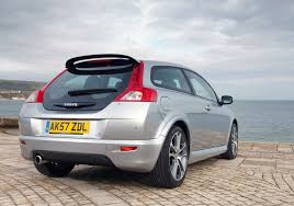 Volvo C30 Diesel Review Auto cars