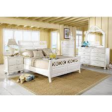Modern Decoration Rooms To Go White Bedroom Set Belmar White 5 Pc