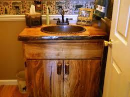 Bed Bath Antique Rustic Bathroom Vanities Top Ideas Vanity Cabinets Reclaimed Wood Sink Console Double