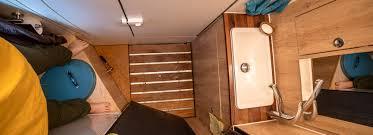 das perfekte bad im wohnmobil mit waschmaschine und