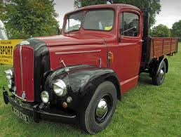 100 1940 Trucks Morris Commercial Lorry 50s PICKUP TRUCKSSINGLE AXLE TRUCKS