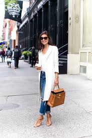 Cuff Your Denim For Some Stylish Flare Pair With A Light Knit Shirt Layering Long Blazer Over Top High Heel Sandals Complete Look Or Choose