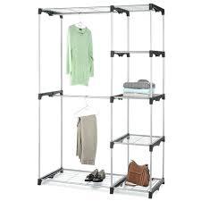 portable closet rack lowes – closet models