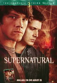 Supernatural Season 3-Supernatural 3