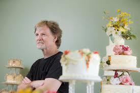 Colorado Wedding Cake Case Appears Before SCOTUS