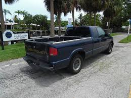 100 Used Chevy S10 Trucks For Sale 2001 Chevrolet S 10 Ext Cab 123 Wb At L G E Auto S Types