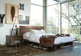Marco Polo Imports Industrial Bedroom Los Angeles by Marco