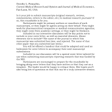 Cover Letter For Poetry Submission Sample Cover Letters For Poetry