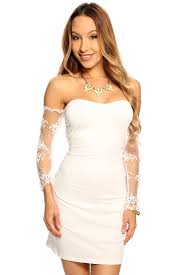 White Off Shoulders Floral Mesh Sexy Party Dress Wear Womens Dresses Sexy.  | Coupon Code Available 50 Off Sexy Drses Coupons Promo Discount Codes Wethriftcom Women Sexy Vneck Long Sleeve Hollow Out Striped Package Hip Dress Sosaeg European American Large Code Baroque Positioning Flower Summer Dress Brazil Boho Above Knee Mini Mud Pie Code Actual Deals Revolve Clothing New Raveitsafe Plus Size Tulip Hem Floral The Shoulder Maxi These Drses Have Shapewear Builtin Lovelywhosale Clothing Naturaliser Shoes Singapore Women Deep V Neck Strapless Bodycon Rally House Coupon Prom Hecoming More Prheadquarterscom