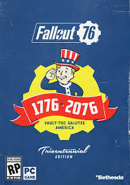 Amazon.com: Fallout 76 Tricentennial Edition [Online Game ... Fallout 76 Wasteland Survival Bundle Mellow Mushroom 2019 Coupon Avanti Travel Insurance Promo Code 2999 At Target Slickdealsnet Review Of A Strange Boring And Broken Disaster Tribute Cog Logo Shirt Tee Item Print Game Gift Present Idea Geek Buy Funky T Shirts Online Ot From Lefan09 1466 Dhgatecom Amazoncom 4000 1000 Bonus Atoms Ps4 1100 Atomsxbox One Gamestop Selling Hotselling Cheap Bottle Caps Where To Find The Best Discounts Deals On Bethesda Drops Price 35 Shacknews