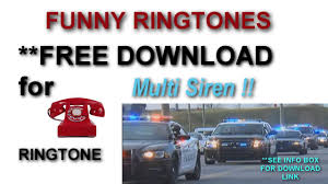 Multi Siren Ringtone With Download Link - YouTube  Sirens Sound Melodies Mega Pack Simulator Apk 10 Download Free Police Siren Pro Hd Latest Version Fire Siren Effects Download South African Sound Effects Library Asoundeffectcom Amazoncom Ringtones Appstore For Android Affection Google By Zedge