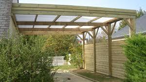 plan carport bois avec pole shed awning pete s metal buildings et