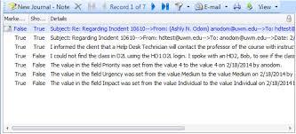Uwm Help Desk Internal by Cherwell Training Help Desk Consultant Pdf
