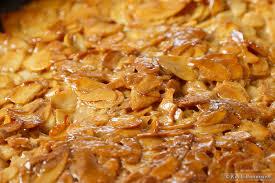 mandel blechkuchen 2 9 5