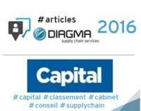 classement cabinet d audit diagma conseil en supply chain management conseil logistique