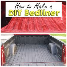 DIY Bed Liner For A Truck - Frugal Living For Life Diy Truck Bed Liner Elegant Spray In Bedliner Shake And Diy Camper Sleeper Kit Album On Imgur Lovely Duplicolor Paint Job Amazoncom Duplicolor Bak2010 Armor With How To Bed Liner Chevy Gmc Duramax Diesel Forum The Simplest Slide For Avalanche Youtube Grizzly Grip Color Camper Top Repair Non Slip Hot Ford Liners Exterior Sprayon Pickup Bedliners From Linex My Whole Truck Raptor Tacoma World Kit Supercheap Auto