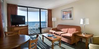 One Bedroom Suite At Palms Place by Palms Resort Great Rates U0026 Reviews Myrtlebeachhotels Com