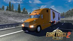 Euro Truck Simulator 2: Freightliner Century Modified Showcase ... Tennessee Dr Century Trucking Truck Bus Freightliner Costa Rica 1999 Freigtliner Equipment Then Now How Trucks And The Industry Have Changed The Worlds Best Photos Of Century Class Flickr Hive Mind Gardner 4 Axle Class National Academy Sciences Reviews 21st