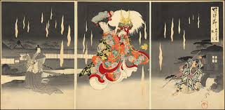 A Brief History Of Japanese Art Prints Also Known As Ukiyo E